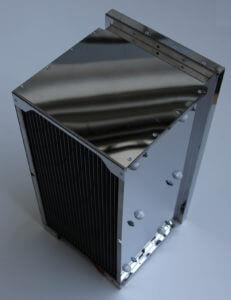 Elektro-Luftfilter 287 mal 592