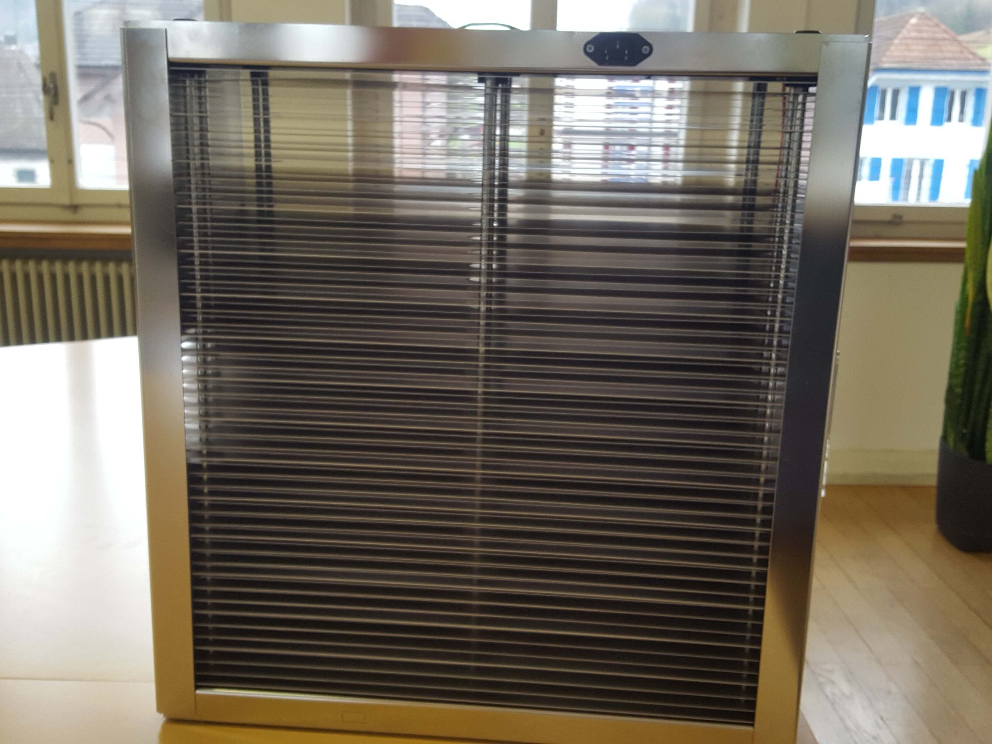 Clean Air Enterprise Filter