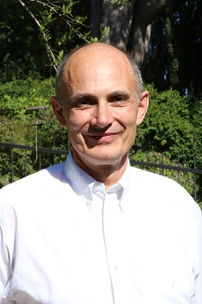 Kaspar Schindler