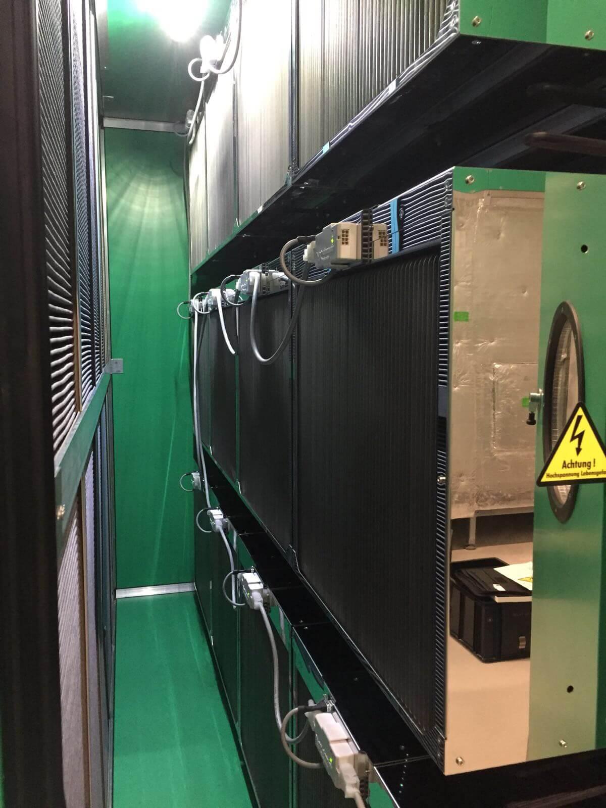 Electric Air Filter