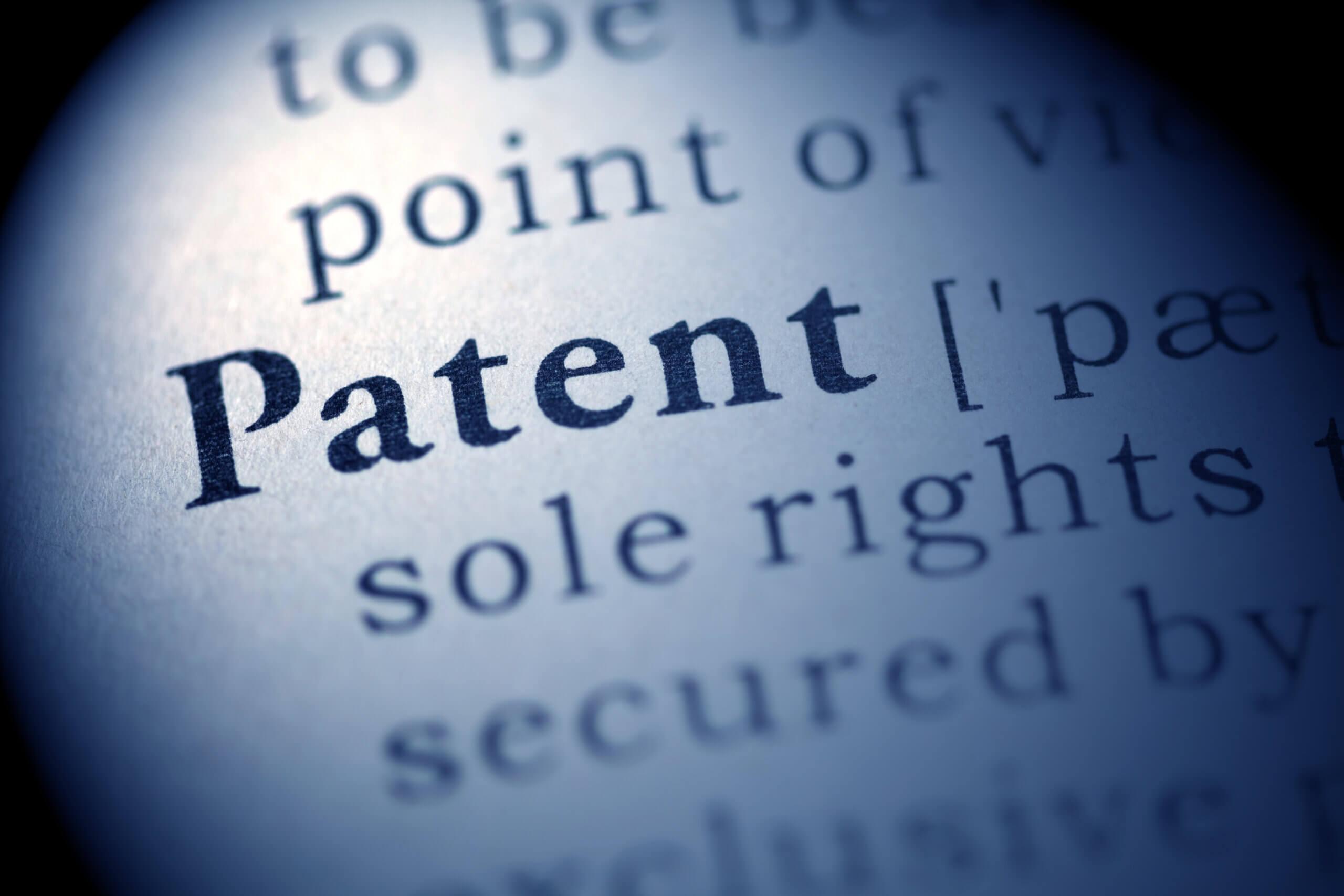 Patent E-Smart Filter